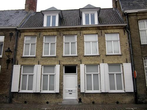 Zwarte Nonnenstraat 18, Veurne