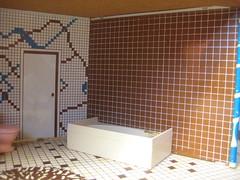 3 kinds of tile.