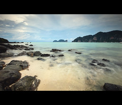 afterthoughts (millan p. rible) Tags: longexposure thailand kohphiphi gnd ndgrad afterthoughts leefilter canonef1635mmf28liiusm canoneos5dmarkii 06gndsoft