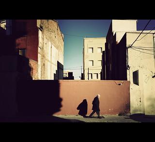 L'ombra del Cabanyal
