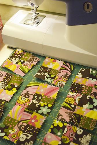 31 Late Night Sewing