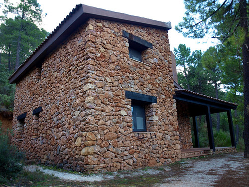 Las Salegas del Maguillo, casas (4)
