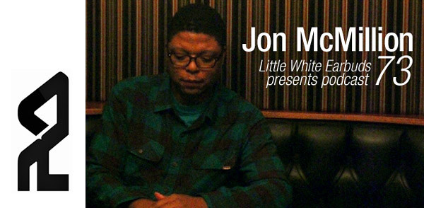 LWE Podcast 73: Jon McMillion (Image hosted at FlickR)
