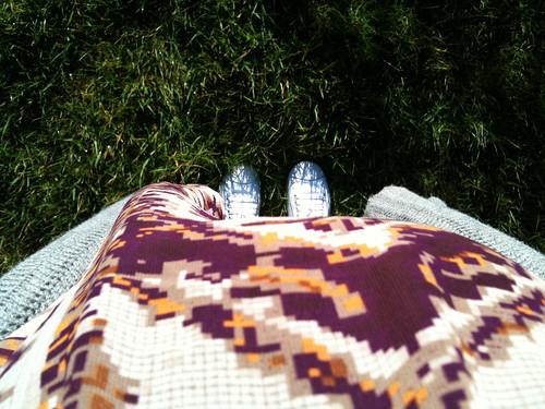 Bump & Grass