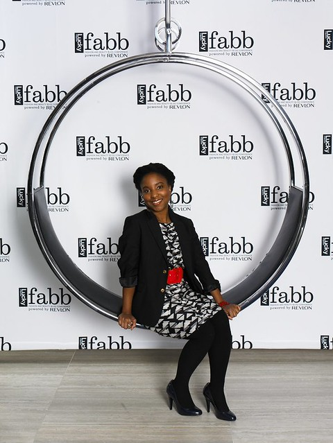 Lucky FABB Conference