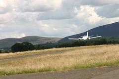 Test flight Couger