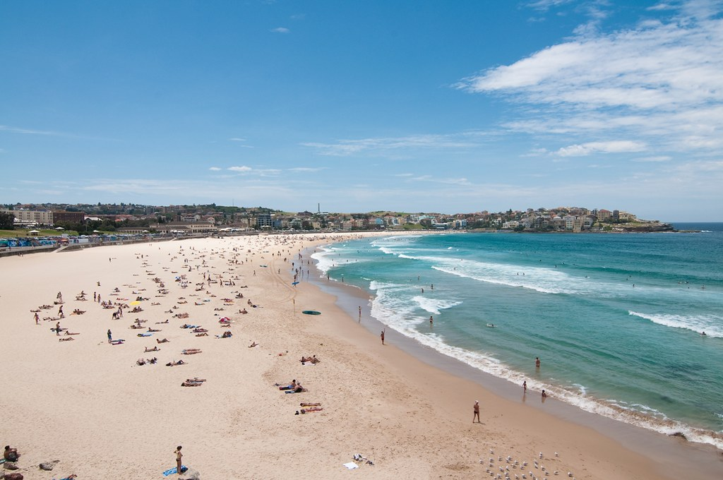 The Worlds Best Photos Of Bondi And Topless - Flickr Hive -3671