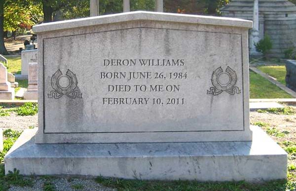 d-will tombstone