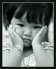 Sad princess. (Appu Mathew) Tags: flickraward flickraward5 flickrawardgallery