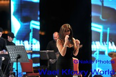 Exclusive HQ PICS [Elissa DSF 2011 Concert] |        (Elissa Official Page) Tags: concert pics elissa hq exclusive  2012 dsf  |  2011