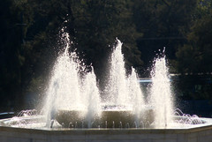 Zappeion Fountain (RobW_) Tags: fountain sunday athens greece february zappeion 2011 feb2011 13feb2011