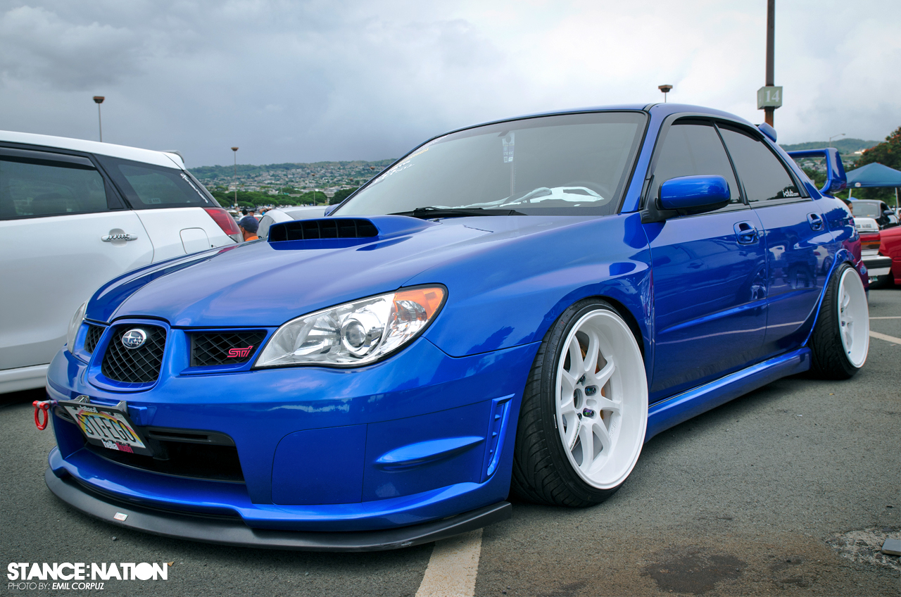 Wide Wheel Flush Fitment Negative Camber Thread Page 2