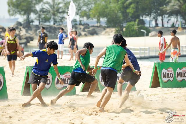 Beach Soccer - 011