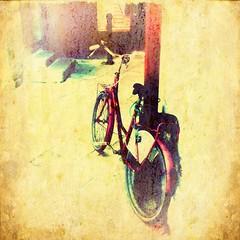 Towards Nowhere - Verso il Nulla (Aleks_Kuntz) Tags: vintage lomo lomography 365 iphone lowfi lomografia giovinazzo polarize fakevintage 365project falsovintage hipstamatic progetto365 lomora