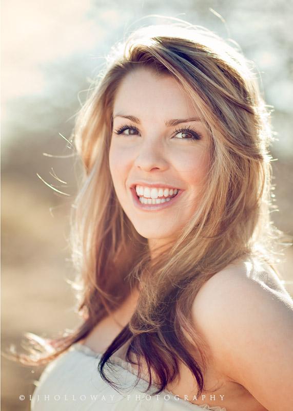 Lexie Teen Model