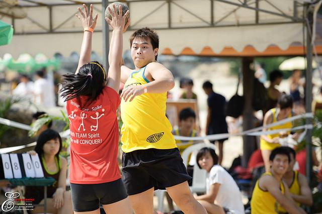 Beach Handball - 003