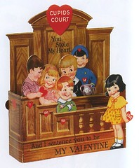 Cupids court