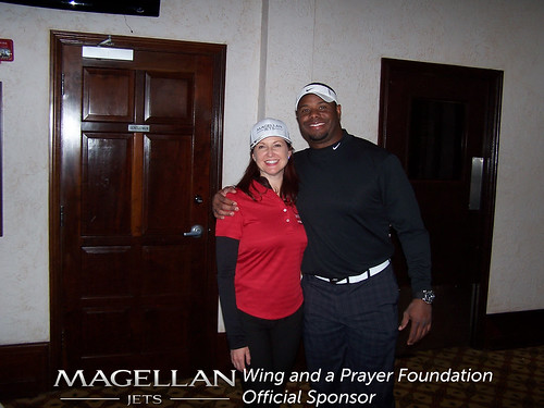 22- WAAPF - Erin Young and Ken Griffey Jr.