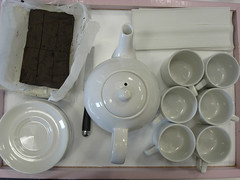 MAPW teatime