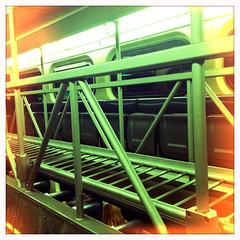 (theres no way home) Tags: chicago train rail photograph metra theresnowayhome hipstamatic