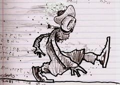 SCAN1219 (loudspokes) Tags: death diadelosmuertos deadguy albertokroeger