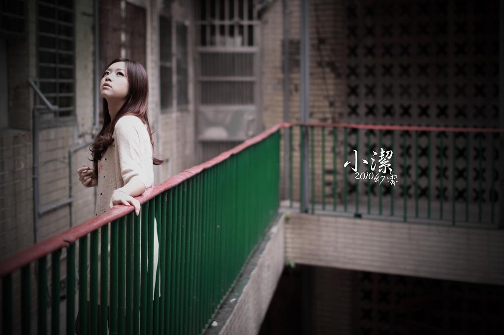 【小潔】南機場公寓Vol-1