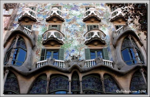 2 Casa Batlló