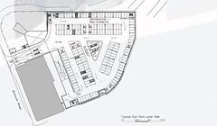 Proposed Carpark Plan