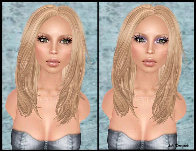 skin fair 2011 - tuli