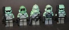 Kashyyyk Troopers (Commdr_Neyo ☮) Tags: