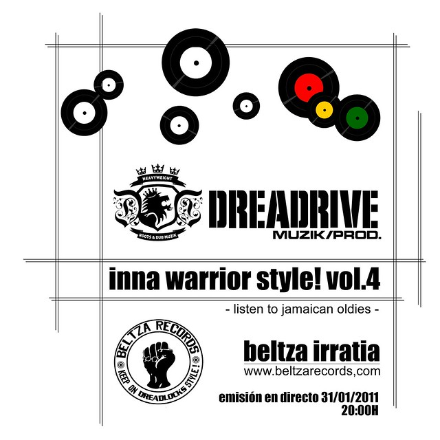 INNA WARRIOR STYLE! VOL.4