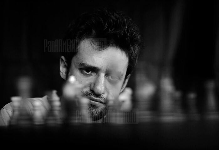 Levon Aronyan | ©PanARMENIAN Photo / Vahan Stepanyan