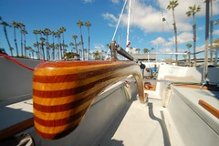 Dukes Wide Angle Lens.. Not my picture (oc_man) Tags: sailing cal25