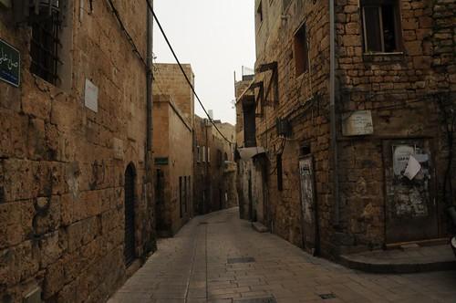 Akka street