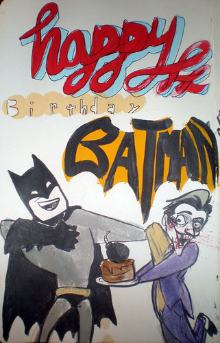 happy birthdat bruce