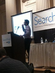 Rand Fishkin Presentation at SearchFest 2011