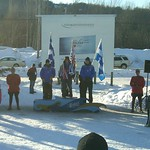 Broderick Thompson (BC Ski Team/Whistler Mountain Ski Club) is the 2011 Canada Winter Games Super Combined Champion!