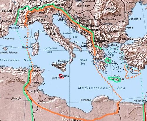 Greater Italia