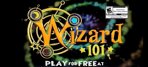 Wizard101 Graphics Update