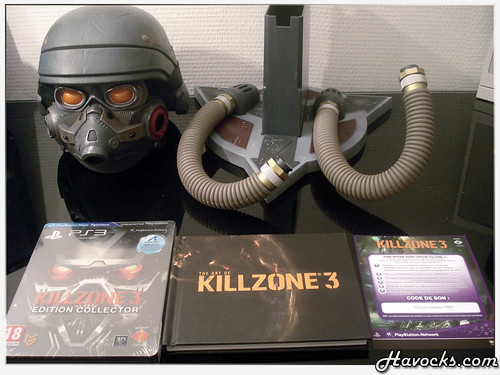 Killzone 3 - Edition Helghast - 05