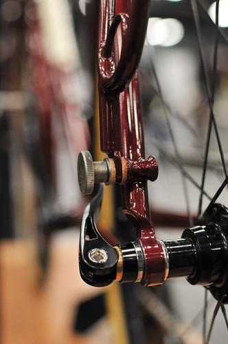 Shamrock cross bike-9