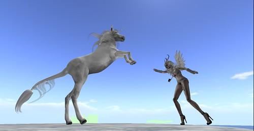 Unicorn & me (4)