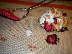 The last scone