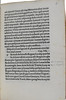 Annotations in Ficinus, Marsilius: Liber de sole et lumine