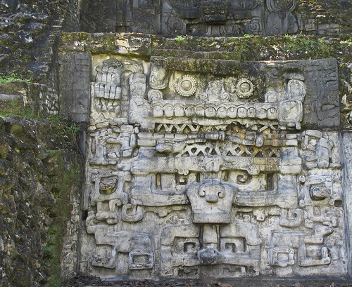 caracol_frieze