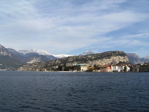 Monte Brione - Torbole