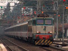 E.656.516 (Il Fotografo Ferroviario) Tags: fs vicenza trenitalia e656 e656516 lineamilanovenezia