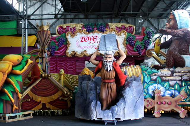 IMG_0845 Blaine Kern's Mardi Gras World