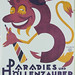 Artists festival.Paradise & Magic Hell (1933)