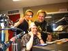 """Kunstenaartjes, Willem en Kevin VH • <a style=""""font-size:0.8em;"""" href=""""https://www.flickr.com/photos/41267420@N04/5499775646/"""" target=""""_blank"""">View on Flickr</a>"""